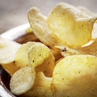 Kettle crisps owner Campbell eyes sale of posh snack maker