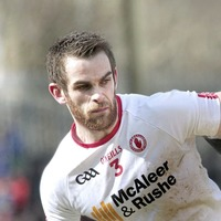 Tyrone star Ronan McNamee braced for Derry showdown