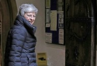 Tory MPs pressing May to set out 'road map' to resignation