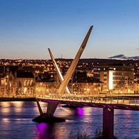 £100m funding for Derry