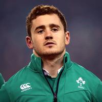 Paddy Jackson signs for London Irish