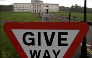 Jim Gibney: No mood for prolonged, pointless Stormont talks
