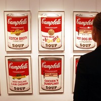 Andy Warhol exhibition coming to Tate Modern next spring