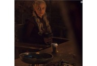 Game Of Thrones responds after takeaway coffee cup left in feast scene