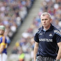Johnny McGuirk: focus is on ourselves and the first game