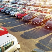 New car sales in the north accelerate amid UK decline