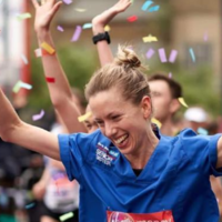 'Outdated' decision to fail nurse's marathon record overturned after skirt row