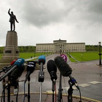 Church heads urge Stormont politicians to reach agreement