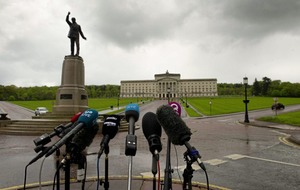 Analysis: The DUP's increased isolation doesn't auger well for the future of devolved government