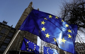 EU elections must go ahead on May 23, British government says