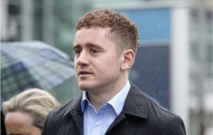 Paddy Jackson welcomed back by former Ireland coaches