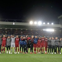Jurgen Klopp hails special night as Liverpool comeback stuns Barcelona