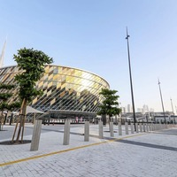 Newtownabbey-based ESF completes £600k Dubai Arena contract