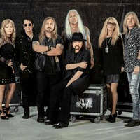 Lynyrd Skynyrd have been musicians all our lives – you don't turn it off like a switch
