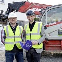 Grand Designs architect behind new £850k Newtownabbey housing development