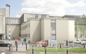 Plans revealed for significant investment in cancer services at Ulster Hospital