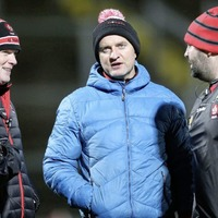 The Meen man: An insight into Derry coach and Tyrone native, Ciaran Meenagh