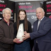 Fermanagh's Eimear Smyth wins Ulster GAAWA monthly merit award for April