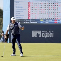Lee Westwood draws inspiration from Liverpool's European miracle