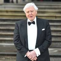 'Inspiring' Sir David Attenborough inundated with birthday messages
