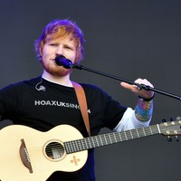 Ed Sheeran's wealth doubles in a year, rich list shows