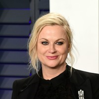 Actress Amy Poehler on how to solve ageism in Hollywood