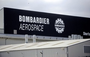 Concern for Bombardier workers as jet programme sold