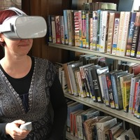 BBC virtual reality tour to offer demos in UK libraries