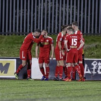 Brendan Crossan: First seeds sown in Cliftonville revival
