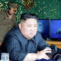North Korea confirms submarine missile launch amid tensions