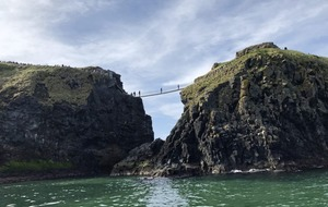 Travel: Family fun and horse play in the Causeway Coast and Glens of Antrim