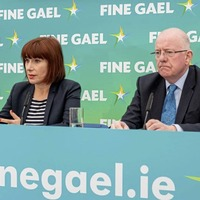 Campaigners call for yes vote in Irish divorce referendum