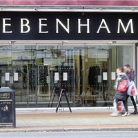 Debenhams remains in hands of lenders after failed sale process