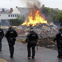 East Belfast Cultural Collective established to 'support' bonfires 'targeted by authorities'