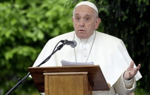 Pope Francis issues law requiring Catholic priests and nuns to report clerical sex abuse