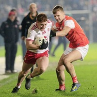 Conor Meyler says Tyrone need to hit the ground running this summer