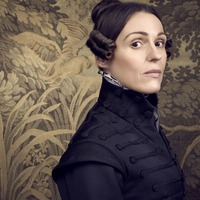 Anne Lister's story a lesson for everyone, says Suranne Jones