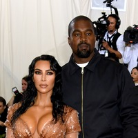 Kim Kardashian soon to be a mother of four as surrogate goes into labour