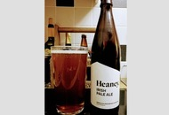 Craft beer: Heaney Irish pale ale brings out the poet in me – well, almost