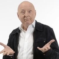 Comedy king Jasper Carrott on Belfast show and loving live work at age 74