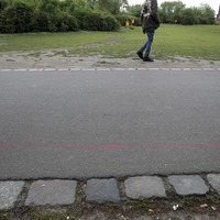 German park tries out designated zones for drug dealers