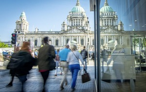 North's retail footfall rises again, but shop vacancy rates hit two-year high