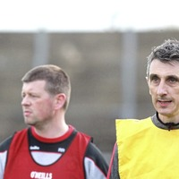 'Lazy criticism unfair' says Derry minor boss Campbell