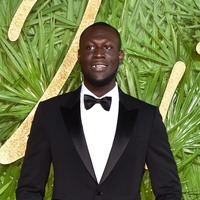 Stormzy secures second week at top of singles chart with Vossi Bop