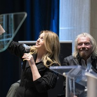 Virgin Galactic moves rocket to New Mexico ahead of first space tourism flight