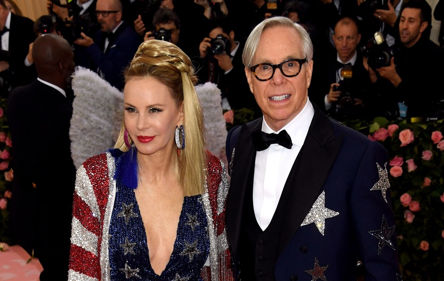 4be858ff0 Tommy Hilfiger: It would be an honour to dress Duchess of Sussex ...