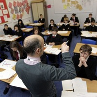 Teacher assessments as good as exams for predicting outcomes - study