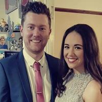 Girlfriend of Newry Mitchels GAA player Karl Heaney to host anniversary fundraiser match