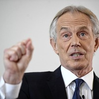 Blair urges supporters who can't vote Labour to endorse other Remain parties