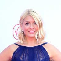 Holly Willoughby turns heads on Bafta red carpet